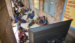 Tata Sky, Airtel to air HRDM's educational channels