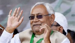 Migration mustn't be seen as a problem: Bihar CM Nitish