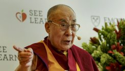 Boy picked by Dalai Lama now a college graduate: China