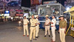 Mysuru Police chalk out plan to reduce road mishaps