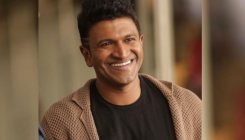 Puneeth says he is proud to be Dr Rajkumar's son