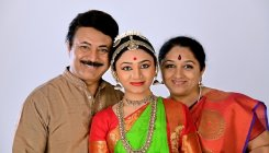 Actor Sridhar launches daughter as dancer today