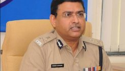 Asthana taught history before becoming IPS officer