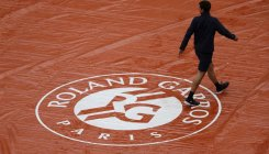 'Roland Garros could be played behind closed doors'