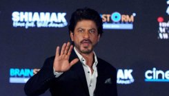 Shah Rukh Khan mourns the loss of an 'old ally'