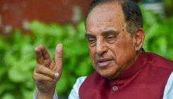 Subramanian Swamy to file PIL in Palghar lynching case
