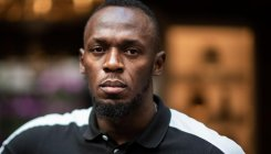 Usain Bolt and partner welcome baby girl