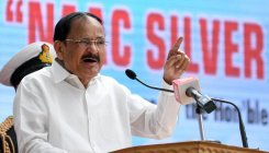 Life will never be same for after coronavirus: Naidu