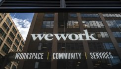 COVID-19: WeWork India lays off 20% of workforce