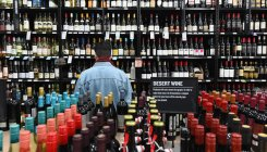From Prosecco to Chianti, Italy's wine sales sour