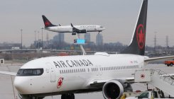 Air Canada to cut up to 60% workforce due to COVID-19