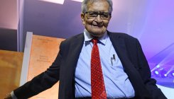 Communalism may impede India's growth, says Amartya Sen