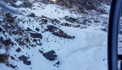 Bodies of Koreans missing in Himalayan avalanche found