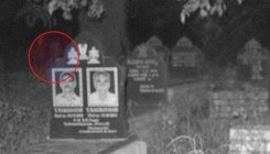 Group claims it detects ghosts