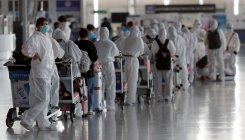 New COVID-19 air travel measures differ by country