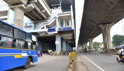 BMRCL approval must for any work near metro structures