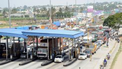 Toll hike at Electronics City, Attibele from July 1