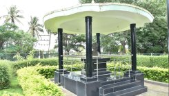 Thanks to VTU, ace architect's memorial gets facelift