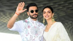 Deepika proud of my work in