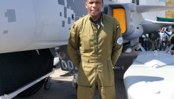 Pilot of Swedish fighter likens it to Sukhoi Su-30