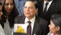 Marital rape shouldn't be crime in India: Ex-CJI Misra