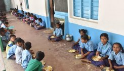 Midday meals: Common, diverse menu from Nov 1