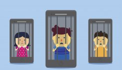 How to navigate children's screen time during lockdown