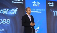 Cisco hedges bets on enterprise cloud and 5G technology