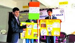 Develop research attitude, students told