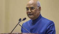 Nation building requires AI-human coordination: Kovind