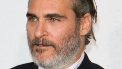 Joaquin Phoenix is PETA Person of the Year