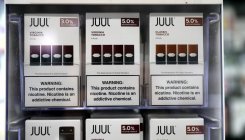 E-cigarettes still being sold month after ordinance