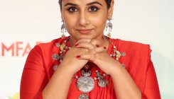 Vidya to play a forest officer in her next film