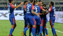 A season to forget for BFC