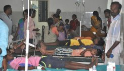 500 fall ill after consuming Urus food in Malavi