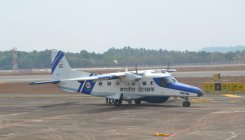 Dornier Aircraft strengthens surveillance at the coast