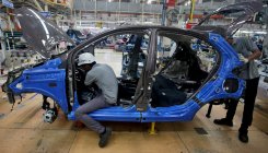 COVID-19: Car, 2-wheeler manufacturers shut operations