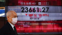 China stocks gain, rising home rates highlight recovery