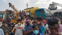 Coronavirus lockdown: Namma Metro workers get raw deal