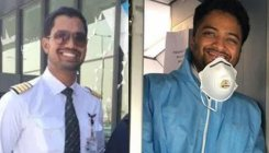 Pilots from Mangaluru serve the country in distress