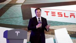 Musk, Texas guv talk about potential shifting of Tesla