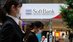 SoftBank's Son hopes 'winged unicorns' can save empire