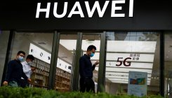 Huawei calls US move to curb chips supply 'arbitrary'