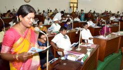 Mysuru: MCC presents Rs 878 cr budget