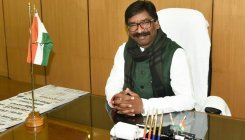 Allow Jharkhand to levy tax on mining: Soren to PM