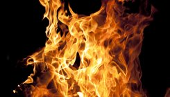 Fire breaks out at Sena Bhavan