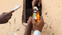 Lockdown: Hyd sees rise in cases of alcohol withdrawal