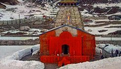 Pilgrims from U'khand can visit Kedarnath from May 4