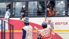 'Lesser number of KSRTC buses to ply from Tumakuru'