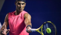 Nadal: 'I see 2020 as practically lost' for tennis
